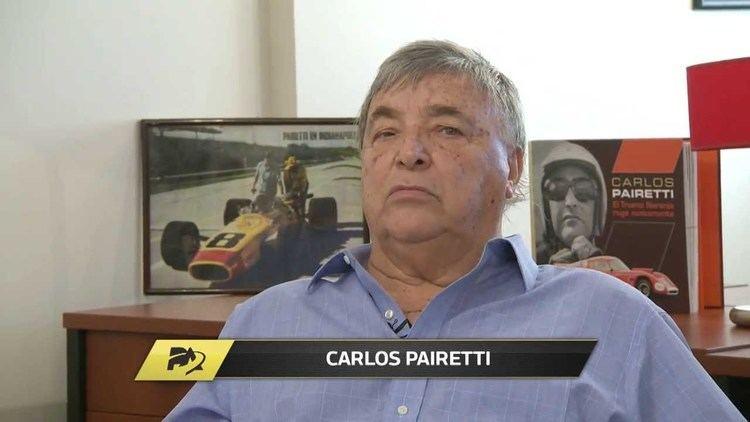 Carlos Pairetti Mano a mano Carlos Pairetti Parte 1 YouTube