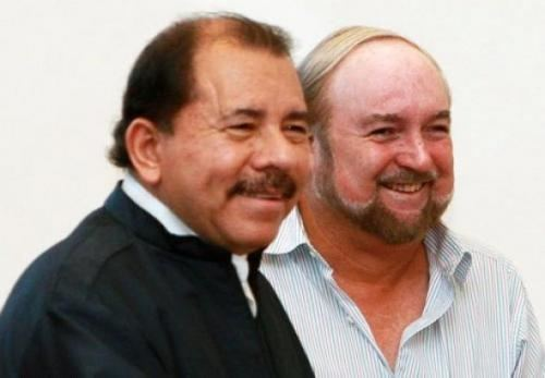 Carlos Pellas Chamorro What Happened to the Nicaraguan Revolution A View from