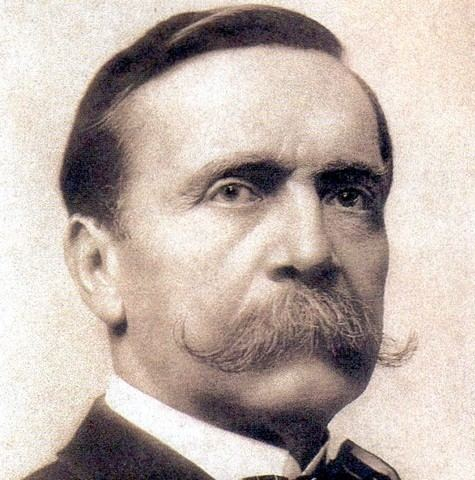 Carlos Pellegrini El antecedente en 1890 del aporte de banqueros para pagar