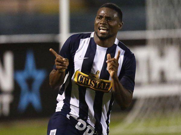 Carlos Preciado Alianza Lima derrot 10 a Universitario con gol de Carlos Preciado