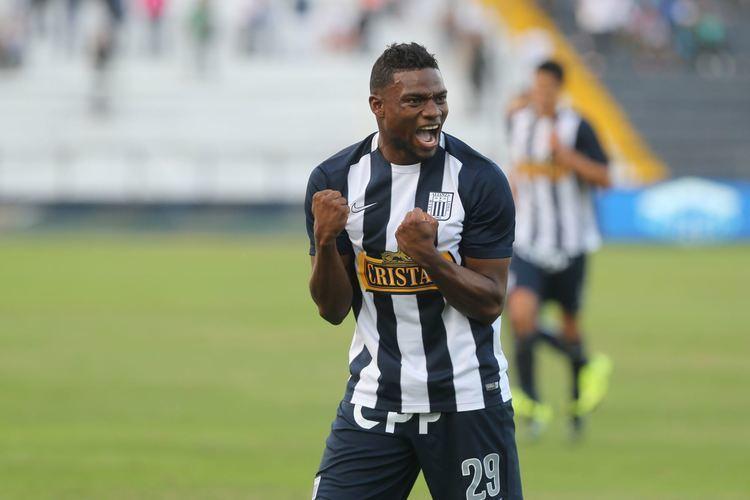 Carlos Preciado Rowdies look to Colombia to find new forward Carlos Preciado