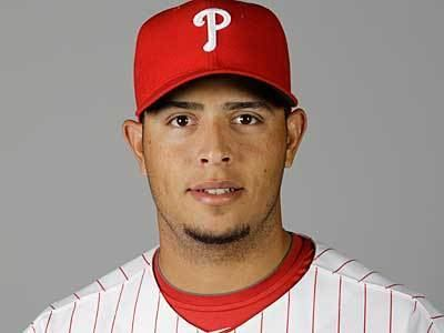 Carlos Rivero (baseball) mediaphillycomimages122111rivera400jpg