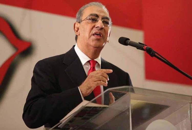 Carlos Roberto Flores Carlos Roberto Flores un gobierno marcado por el Mitch