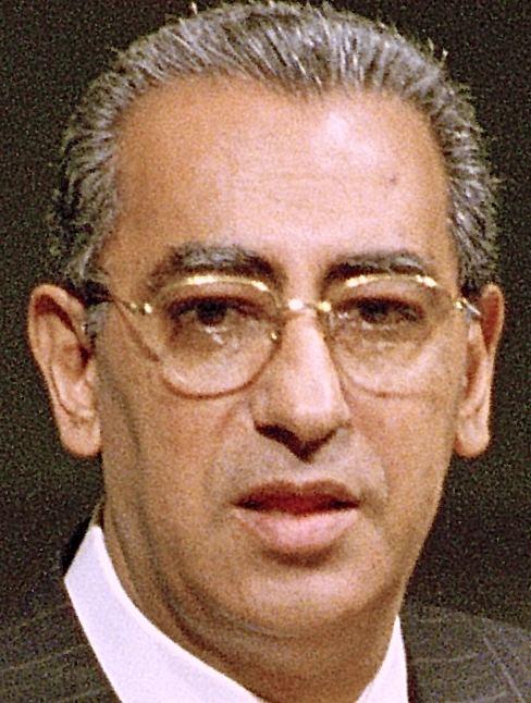 Carlos Roberto Flores CIDOB CIDOB
