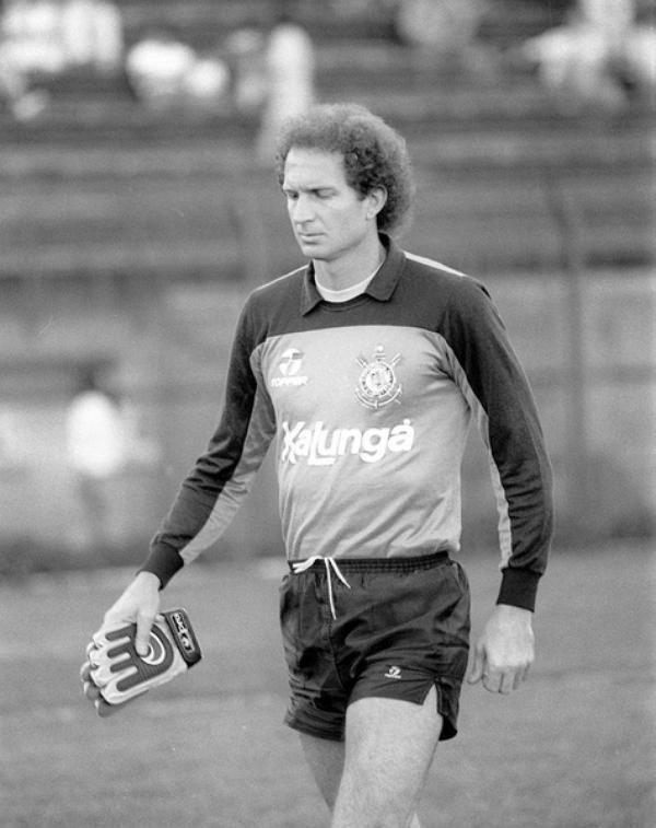 Carlos Roberto Gallo Carlos Roberto Gallo