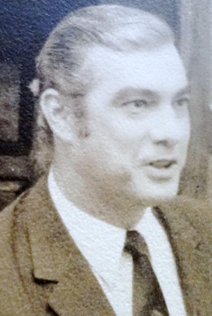 Carlos Ruiz Apezteguia