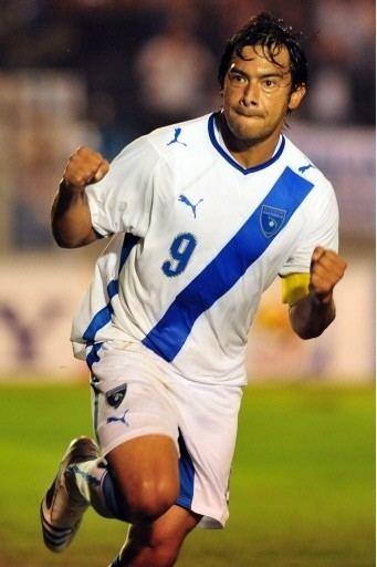 Carlos Ruiz (Guatemalan footballer) Carlos Ruiz Guatemalan footballer