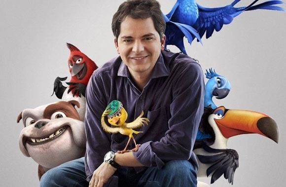 Carlos Saldanha Blue Sky Director Carlos Saldanha Wants to Try LiveAction