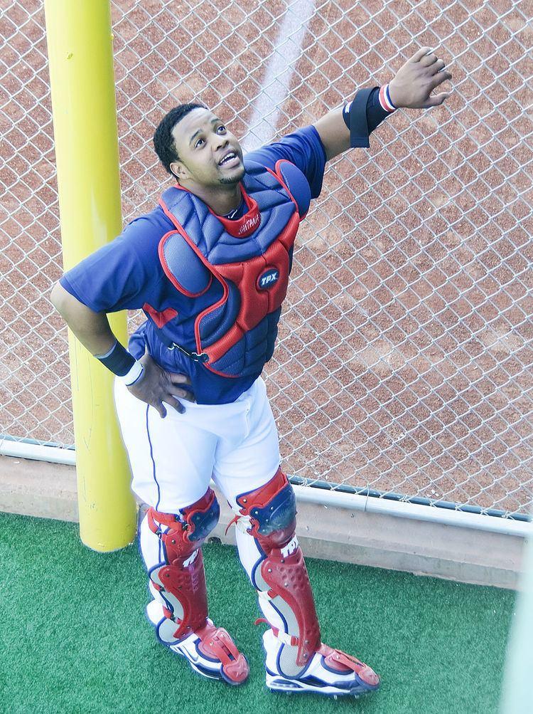 Carlos Santana (footballer) Carlos Santana baseball Wikipedia