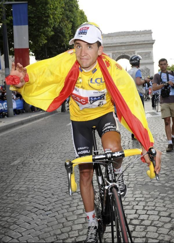 Carlos Sastre Carlos Sastre exclusive The forgotten Tour de France