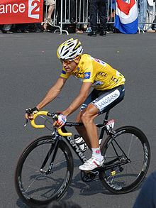 Carlos Sastre Carlos Sastre Wikipedia the free encyclopedia