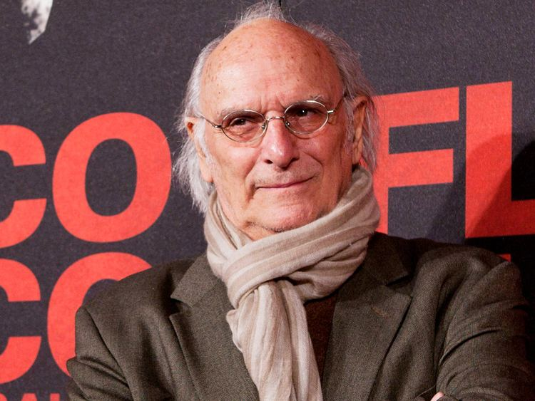 Carlos Saura Carlos Saura Bound for 39Argentina39 EXCLUSIVE Variety