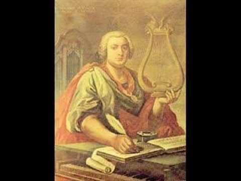 Carlos Seixas Carlos Seixas Harpsichord Sonata No 24 in D Minor YouTube