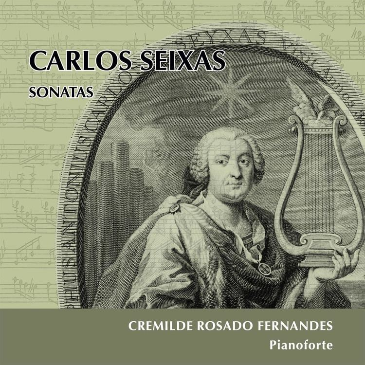 Carlos Seixas Carlos Seixas Classical amp Contemporary Music
