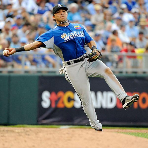 Carlos Sanchez (baseball) Carlos Sanchez Future Sox