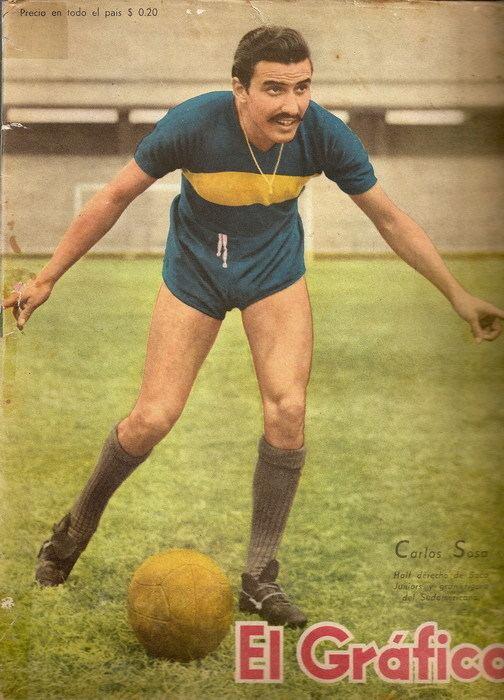 Carlos Sosa (footballer) Carlos Sosa footballer Wikipedia
