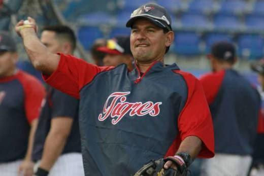 Carlos Subero Carlos Subero es el nuevo coach de primera de los