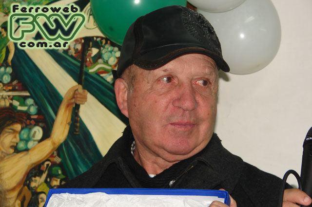 Carlos Timoteo Griguol CLUB FERRO CARRIL OESTE Ferro WEB La pagina de los Socios