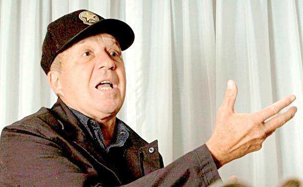 Carlos Timoteo Griguol Carlos Timoteo Griguol quiere dirigir a Rosario Central en