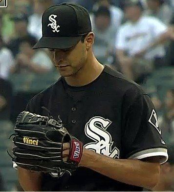 Carlos Torres (pitcher) An interview with Chicago White Sox pitcher Carlos Torres