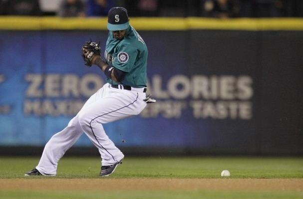 Carlos Triunfel Dodgers bolster infield depth claim Carlos Triunfel off
