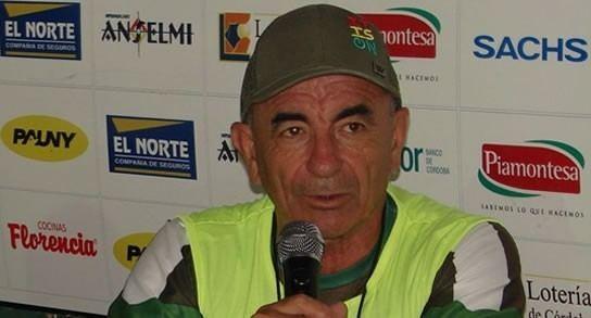 Carlos Trullet Arranc la era de Trullet en Sportivo Belgrano SIN MORDAZA