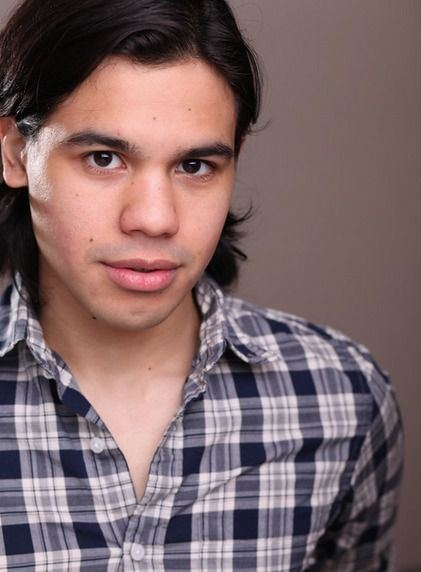 Carlos Valdes (actor) Carlos Valdes aka Cisco Ramon My DREAM BOYYYY 3 Booklet Of A