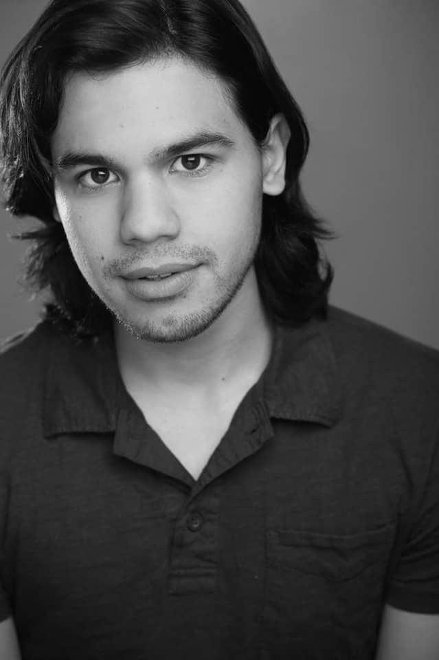 Carlos Valdes (actor) Carlos Valdes Haircut HairstylesMill