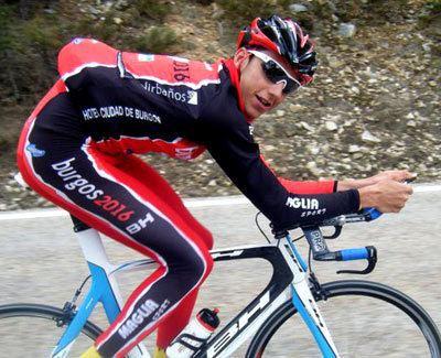 Carlos Verona Carlos Verona AampA Sport