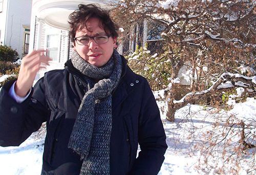 Carlos Yushimito Authors