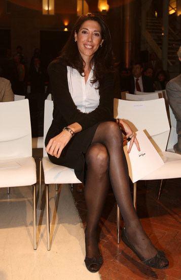 Carlota Castrejana Carlota Castrejana quotLos madrileos tienen que hacer mucho