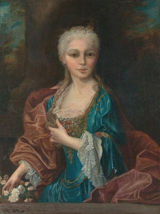 Carlota Joaquina of Spain Carlota Joaquina of Bourbon infant of Spain 1775 Geneallnet