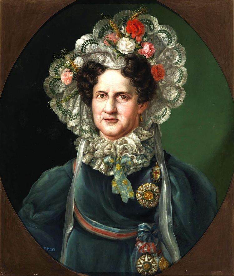 Carlota Joaquina of Spain FileCarlota Joaquina de Borbn Museo del Pradojpg Wikimedia