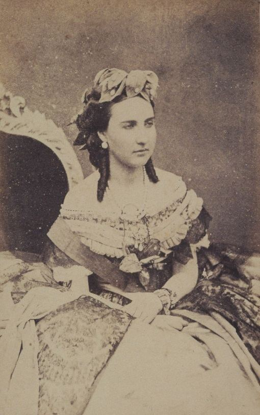 Carlota of Mexico Carlota of Mexico Wikipedia the free encyclopedia