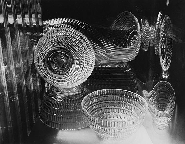 Carlotta Corpron Museum of Contemporary Photography