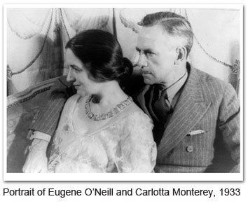 Carlotta Monterey Stage Banter The Arena Stage Blog Eugene O39Neill and