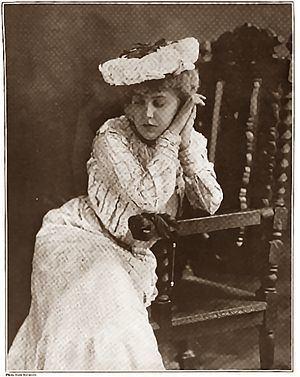 Carlotta Nillson Carlotta Nillson Wikipedia