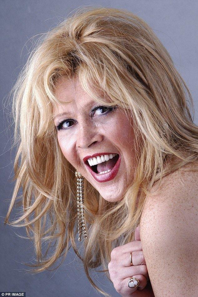 Carlotta (performer) idailymailcoukipix2015060705296A49030000