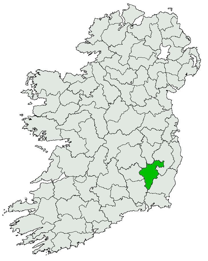 Carlow County (UK Parliament constituency)
