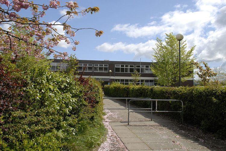 Carlow Vocational School
