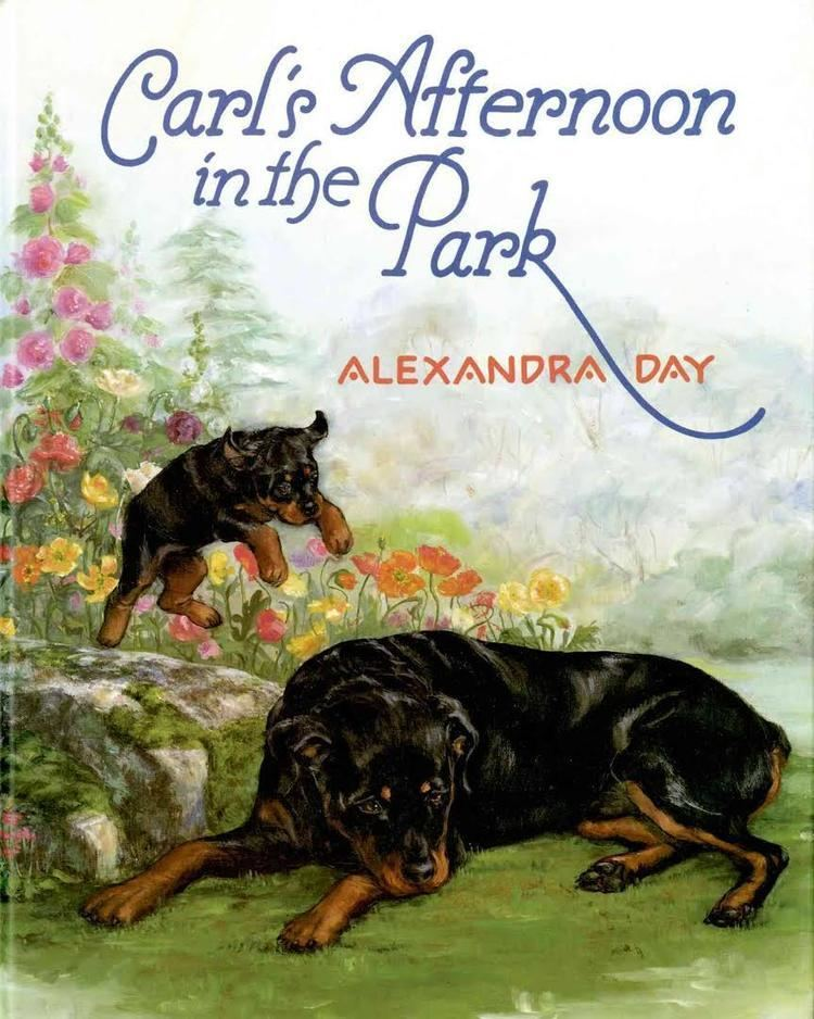 Carl's Afternoon in the Park t3gstaticcomimagesqtbnANd9GcQnVMhw5xj2sebFdu