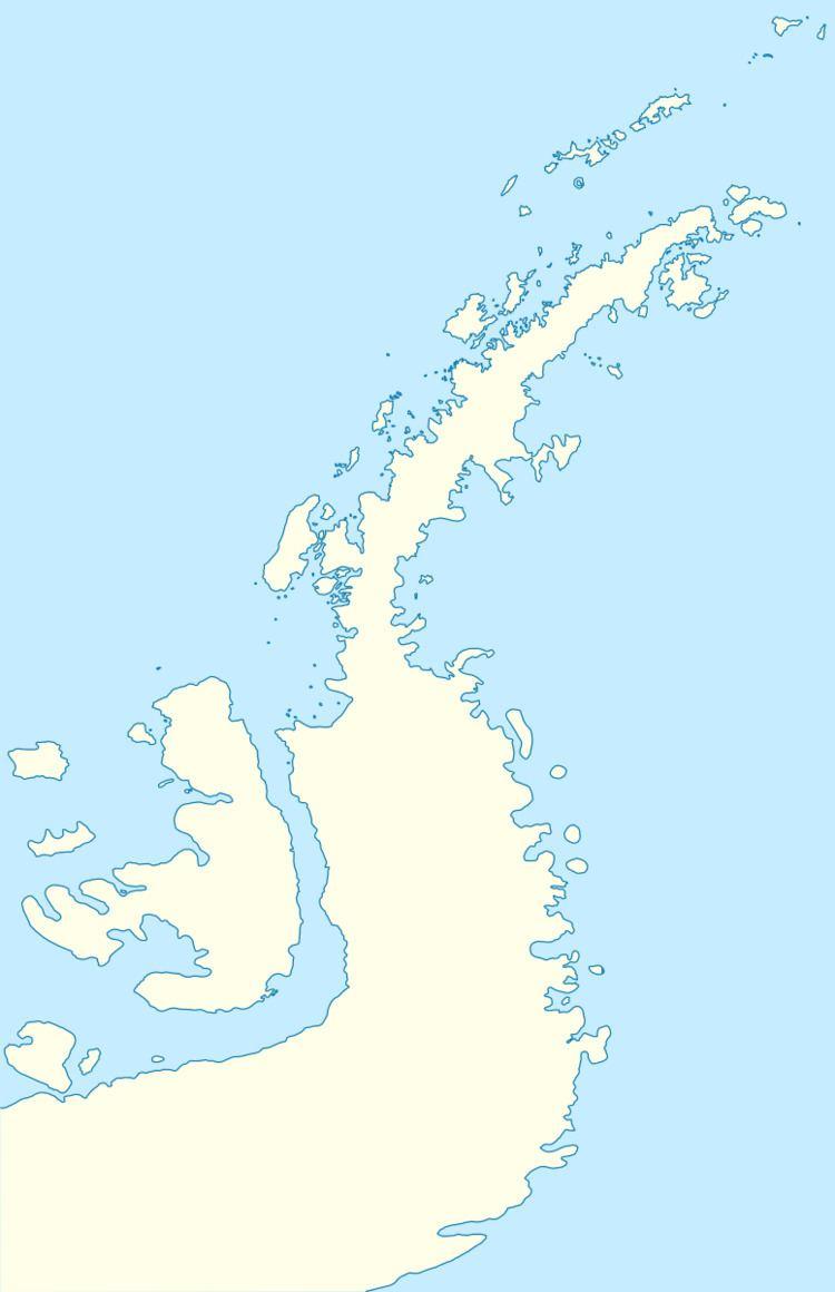 Carlson Island
