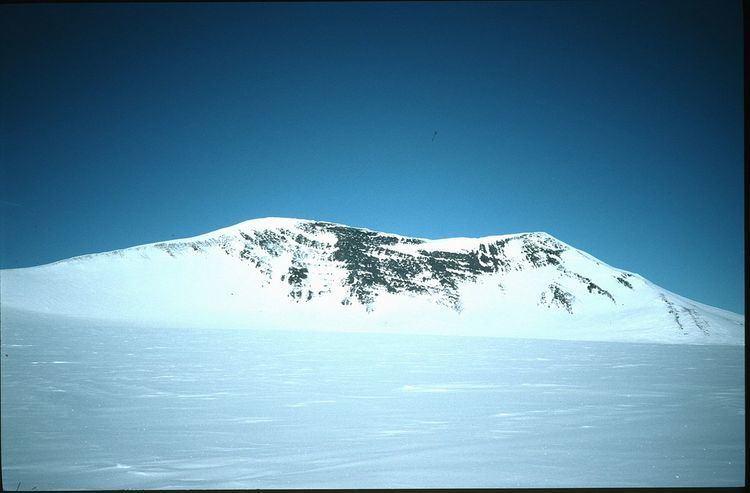 Carlson Peak