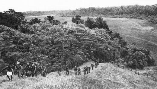 Carlson's patrol