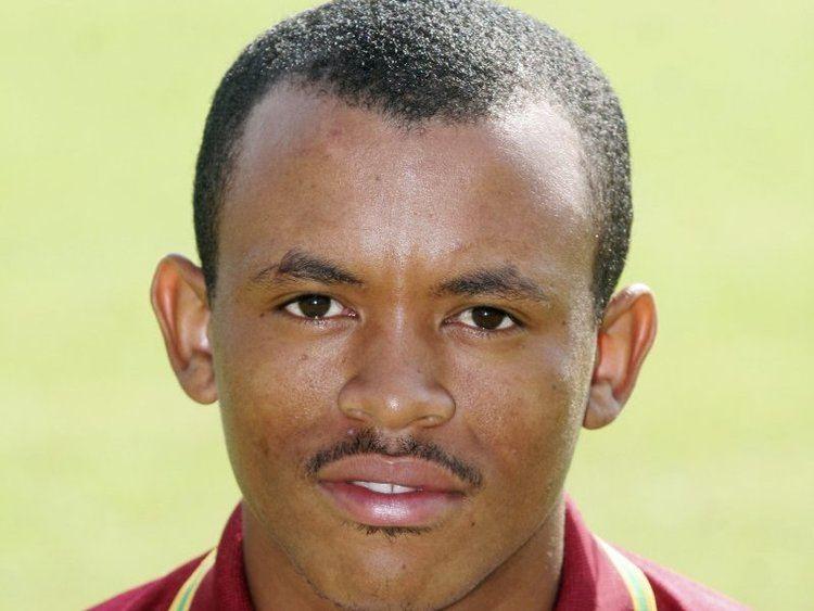 Carlton Baugh (Cricketer)