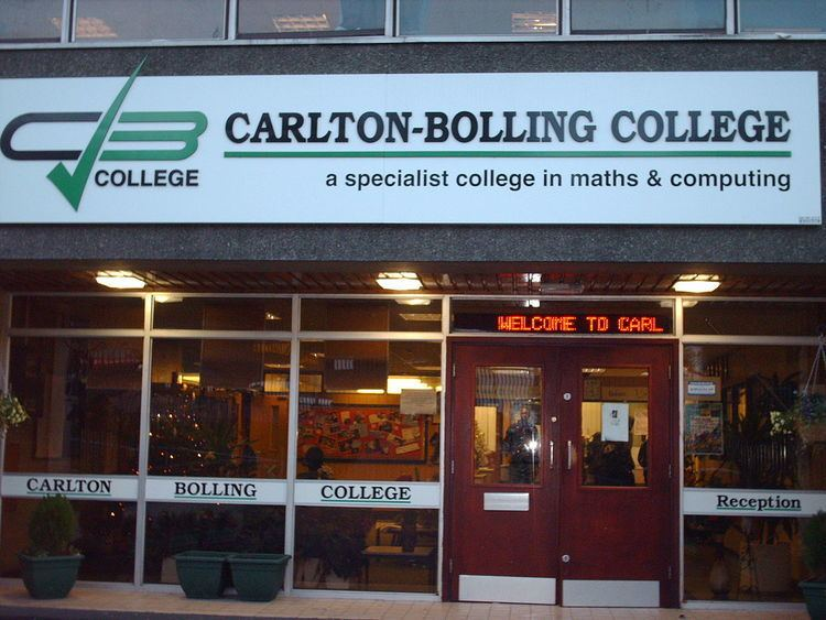 Carlton Bolling College