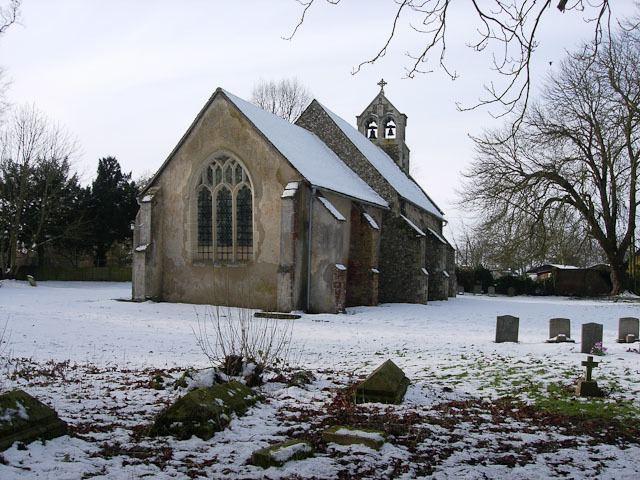 Carlton, Cambridgeshire