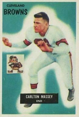 Carlton Massey