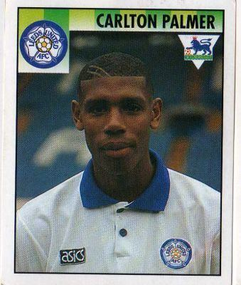 Carlton Palmer wwwsportsworldcardscomekmpsshopssportsworldi
