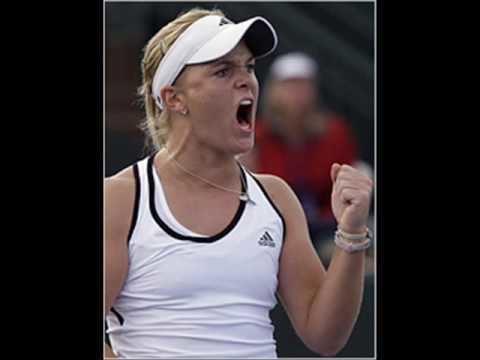 Carly Gullickson Carly GullicksonGullickson Tennis YouTube